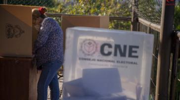 Am 14. März wurde in Honduras gewählt