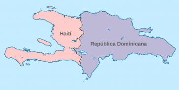 Während im Nachbarland Haiti die politische Krise anhält, plant die wohlhabendere Dominikanische Republik den Bau eines 190 Kilometer langen Grenzzauns