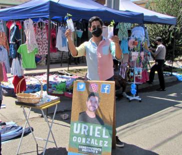 Uriel Gonzalez