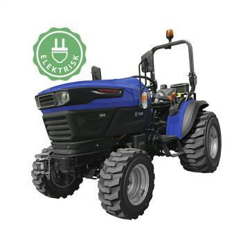 elektrischen Traktoren