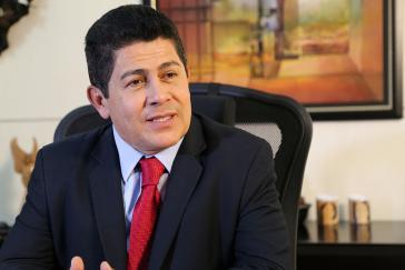 Er steckt hinter dem Vorschlag zur Aussetzung der Wahlen bis 2024: Gilberto Toro