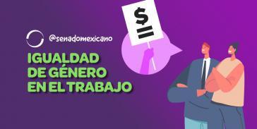 """""""Mexikanischer Senat: Gleichstellung der Geschlechter bei der Arbeit"""""""