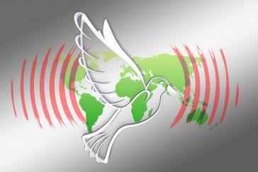 Frieden in Lateinamerika und der Karibik