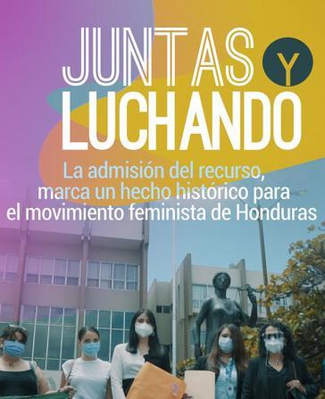 Zum ersten Mal bewegt sich Honduras auf eine Entkriminalisierung der Abtreibung zu