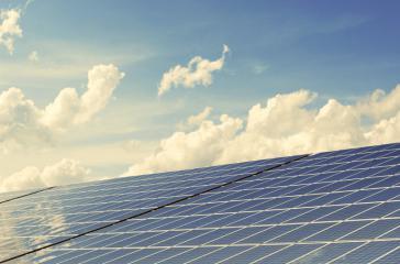 Ein Solarkraftwerk für Kuba