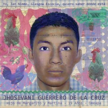 Jhosivani Guerrero de la Cruz, einer der 43 Verschwundenen von Ayotzinapa, konnte nach Untersuchungen in Österreich identifiziert werden