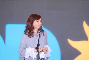Expräsidentin Cristina Fernandez de Kirchner und ihre acht Mitangeklagten wurden im Falle Amia freigesprochen