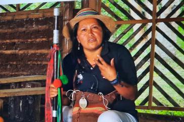 Sandra Liliana Peña Chocue
