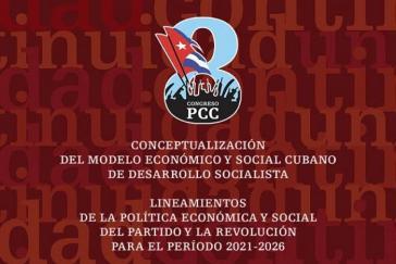 86 Seiten umfassen die beiden jetzt veröffentlichen Dokumente zu den aktualisierten Reformvorhaben in Kuba
