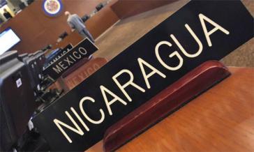 Am 15. Juni stimmten 26 von 34 OAS-Staaten für eine Resolution gegen die Regierung Ortega