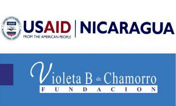 Hauptstütze von USAID in Nicaragua: Die Chamorro-Stiftung