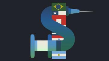 """Stellt in Lateinamerika """"extreme Forderungen"""" für Impfstofflieferungen: US-Konzern Pfizer"""
