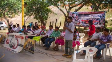Der Consejo Indígena y Popular de Guerrero – Emiliano Zapata übt scharfe Kritik an Amlo