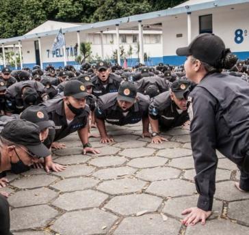 Berichte legen offen, dass vor allem die brasilianische Militärspolizei an den Übergriffen beteiligt war