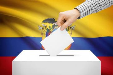Am 11. April wählt die Bevölkerung Ecuadors zwischen dem progressiven Andrés Arauz und dem rechten Guillermo Lasso