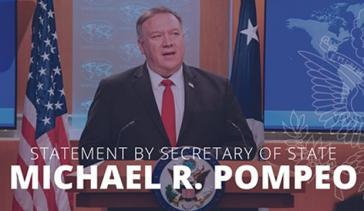US-Außenminister Pompeo
