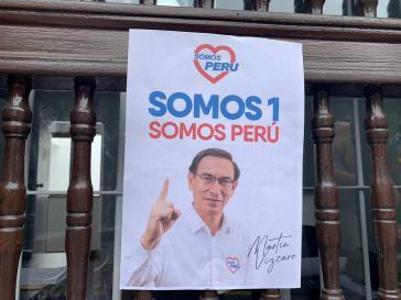 Mögliche politische Konsequenzen des Vacunagate-Skandals: Ex-Präsident Vizcarra droht der Ausschluss von den Wahlen