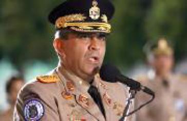 Neue Front gegen Chávez