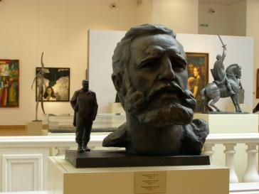 Fidel Castro statt McDonald´s