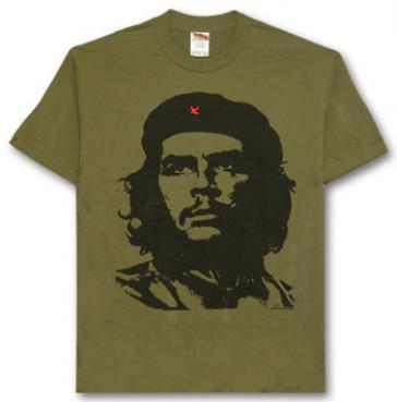 Che in Polen illegal