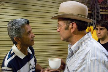 Linkstrend vor Wahlen in Costa Rica