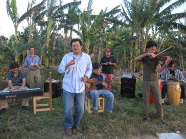 Preis für Saatgut-Rebellen aus Kuba