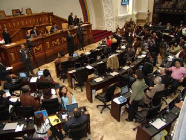 Initiative für Verfassungsänderung kommt