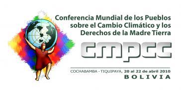 Klimaerklärung von Cochabamba auf Deutsch