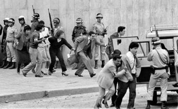 Kolumbien: Urteil wegen politischer Morde