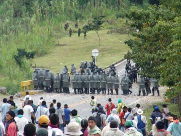 Tote und Verletzte in Kolumbien
