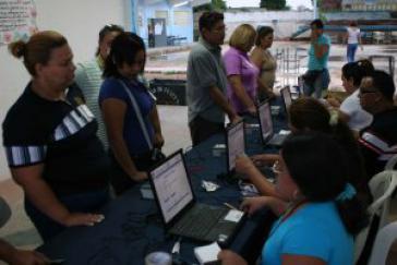 Venezuela: Gute Position für PSUV in Wahlkampf