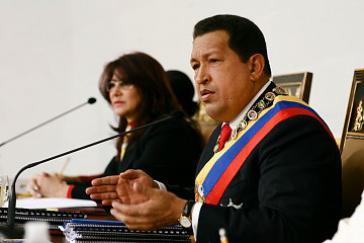 UN bestätigen Venezuelas Erfolge