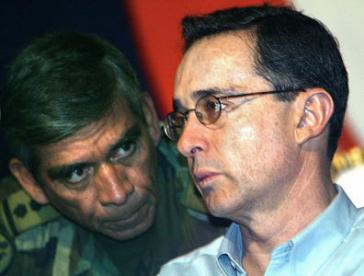 Kolumbien: Keine Wiederwahl für Uribe