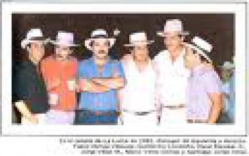 Verdacht: Uribes Bruder Chef von Paramilitärs