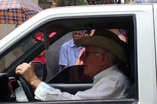 Volksnah: Padre Fausto Milla