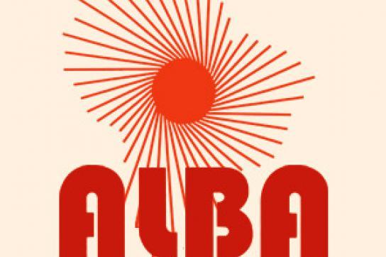 Im Visier: Regionalbündnis ALBA