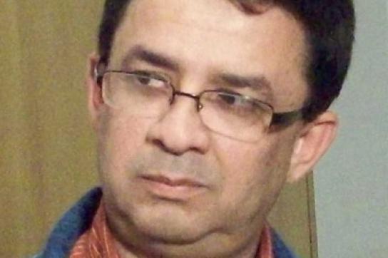 Miguel Rodríguez, stellvertretender Umweltminister Venezuelas