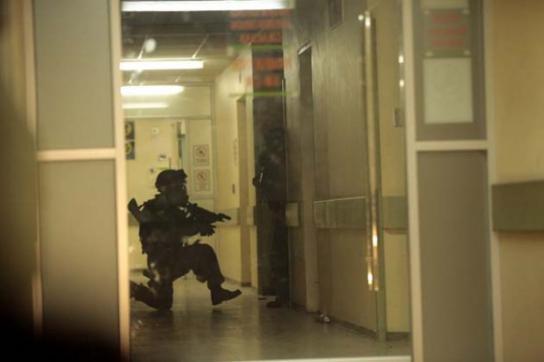 Mitglied der Spezieleinheit: Am Abend wurde Correa befreit