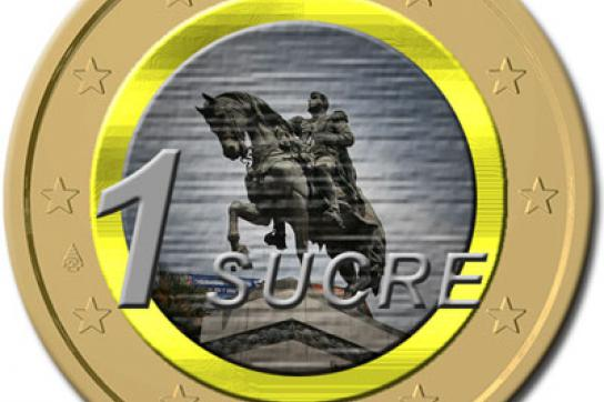 """Wie in dieser Montage könnte der neue """"Sucre"""" aussehen"""