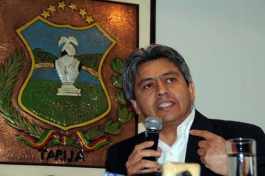 Mario Cossío