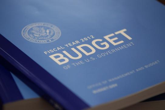 Der US-amerikanische Haushaltsentwurf für das Jahr 2012
