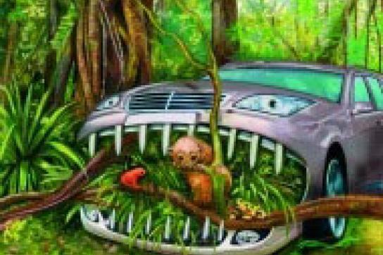Europas Agrosprit verschlingt die Regenwälder