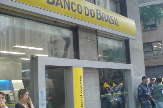 Banco do Brasil Filiale