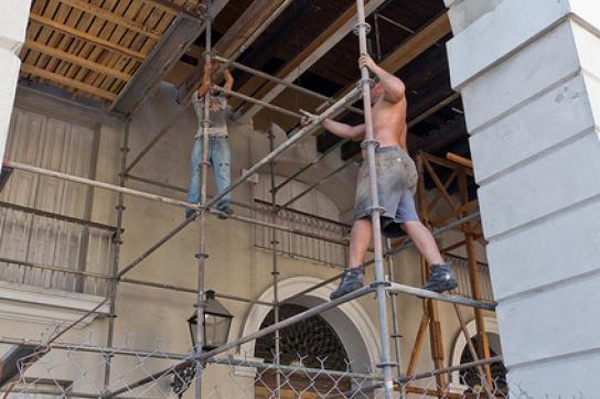 Bauwesen in Kuba: Künftig nicht nur staatlich