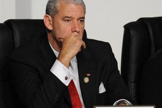 Pedro Núñez Mosquera