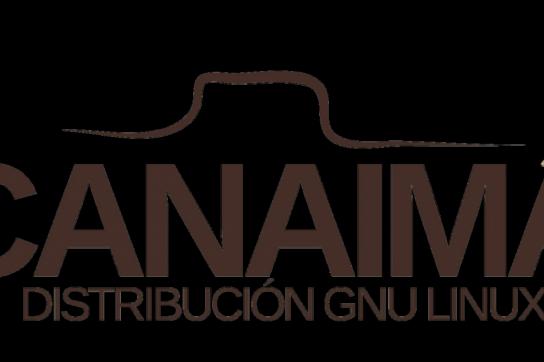 Logo Canaima Linux