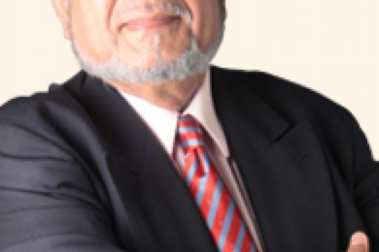 Luis Gutiérrez Esparza