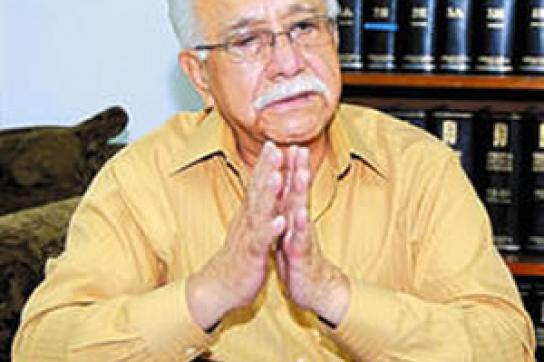 Ramón Custodio López