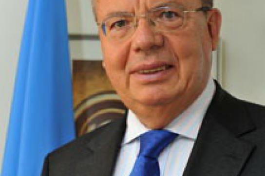 UNODC-Direktor Fedotov