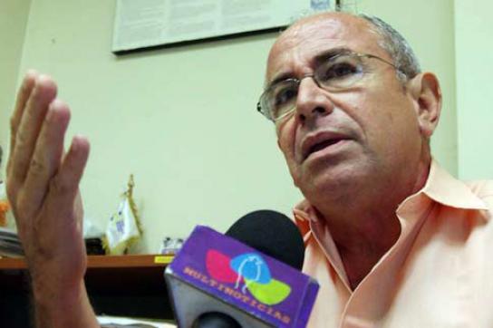 Augustín Jarquín